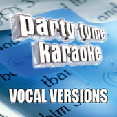 Party Tyme Karaoke - Inspirational Christian 5 (Vocal Versions) by Party Tyme Karaoke