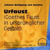 Urfaust de Johann Wolfgang von Goethe