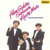Ham Sabko Salaam Karte Hain by Anu Malik, Abbu Malik, Krish Malik