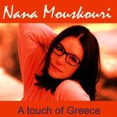 A Touch of Greece von Nana Mouskouri