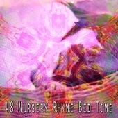 48 Nursery Rhyme Bed Time de Dormir