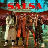 Salsa by Nael Y Justin