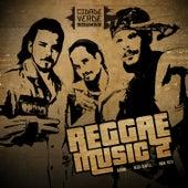 Reggae Music, Part. 2 by Cidade Verde Sounds