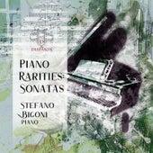 Piano Rarities: Sonatas von Stefano Bigoni