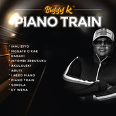 Piano Train de Biggy K