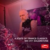 A State Of Trance Classics - Mix 017: Solarstone de Solarstone