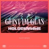 Geist Im Glas de Hologramme