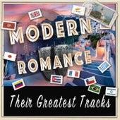 Their Greatest Tracks de Modern Romance