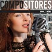 Manzanero by Various Artists