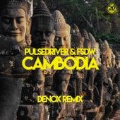 Cambodia by Pulsedriver