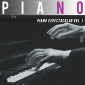 Piano Espectacular Vol. 1 by Joseph Minor