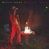 Right Now de Willie Jones