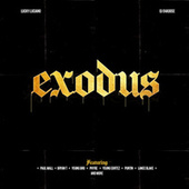 Exodus by Lucky Luciano