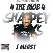 4 The MOB 4 - EP by J Meast