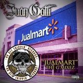 Jualmart The G Mixez by Juan Gotti