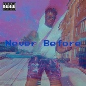 Never Before von Hollywood-K