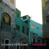 Stranger by DJ Sakin