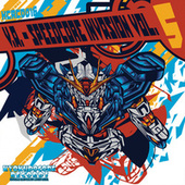 Speedcore Invasion Vol. 5 by Various Artists
