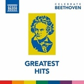 Celebrate Beethoven: Greatest Hits de Various Artists