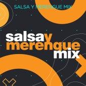 Salsa & Merengue Mix by Various Artists