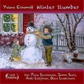 Winter Slumber by Yelena Eckemoff