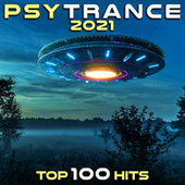PsyTrance 2021 Top 100 Hits by Dr. Spook