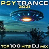 PsyTrance 2021 Top 100 Hits DJ Mix by Dr. Spook