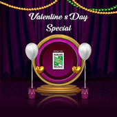 Valentine's Day Special by Various Artists