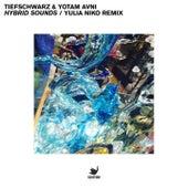 Hybrid Sounds (Yulia Niko Remix) de Tiefschwarz