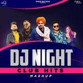 DJ Night Club Hits by Sidhu Moose Wala