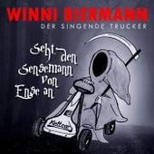 Seht den Sensemann von Ense an by Winni Biermann