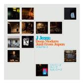 J Jazz Volume 3: Deep Modern Jazz from Japan van Various Artists