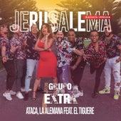 Jerusalema (feat. El Tiguere) (Bachata Version) de Grupo Extra