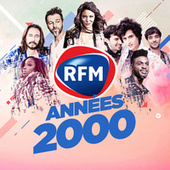 RFM Années 2000 de Various Artists