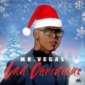 Last Christmas by Mr. Vegas