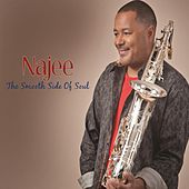 The Smooth Side Of Soul fra Najee