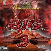 The Big Three (2010 Anniversary) by 316