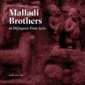 Malladi Brothers at Mylapore Fine Arts: Margazhi 2019 (Live) by Malladi Brothers