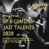 Up & Coming Jazz Talents von Bohuslän Big Band