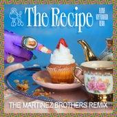 The Recipe (prod. by KAYTRANADA) (The Martinez Brothers Remix) by Aluna