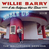 The Wallyphonic Sessions von Willie Barry