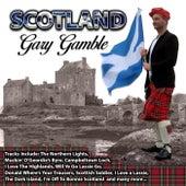 Scotland von Gary Gamble
