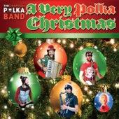 A Very Polka Christmas by The Chardon Polka Band