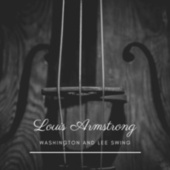 Washington and Lee Swing von Louis Armstrong