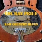 Raw Country Blues by Col Ray Price