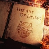 The Art of Dying by Royal Hunt