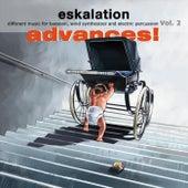Advances! von Eskalation