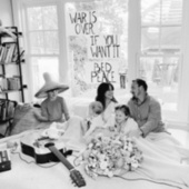 Happy Xmas (War Is Over) von Alanis Morissette
