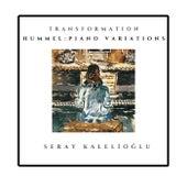 Hummel: Piano Variations von Seray Kalelioğlu