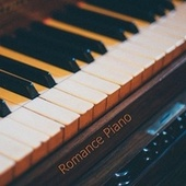 Romance Piano by Eric Piano Love